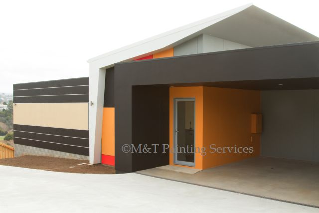 Wise homes norwood interior exterior painting launceston residential commercial - Interior exterior painting services set ...